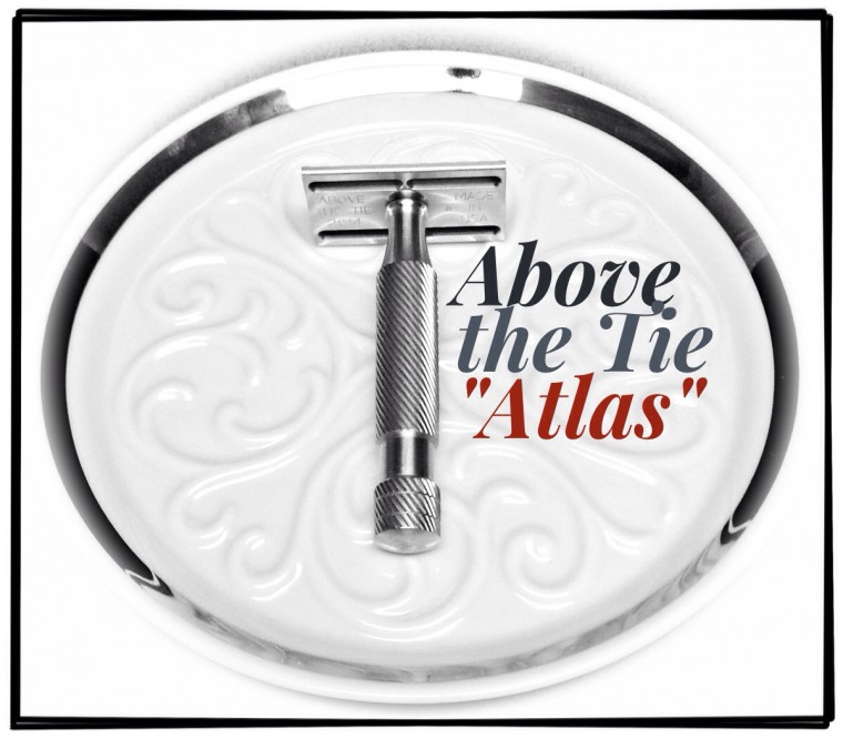 review above the tie razors the wet shaver review