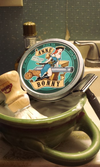 SOTD with Anne Bonny by Doctor Jons.